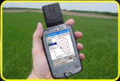 System of measurement Farm Trac Mate