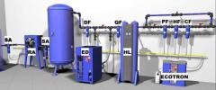 Подготовка воздуха Модель: ED 54 Производитель: