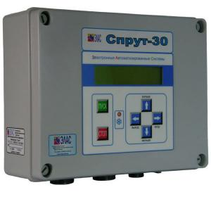 Многоканальный блок измерения температуры СПРУТ-30