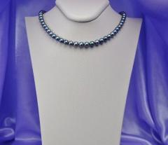 Necklace 2S7585ChSh1-45