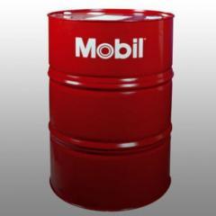 Mobil 10W40 oil