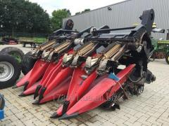 Corn harvester of Geringhoff Rota Disc 800 FB, to