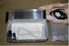 Boiler disinfection electric E-22