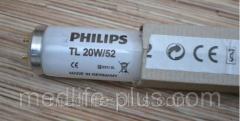 Лампа для лечения желтухи у детей Philips TL
