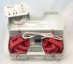 DKI-N-02 defibrillator
