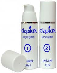 Fermental Depilax Enzym System system (2*30ml)