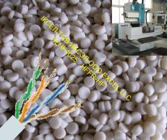 Pvc plastic compound analog of O-40, I40-13A,