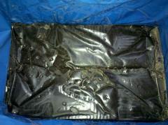 Cocoa-grated Yunikao ADM Kot d'ivuar,