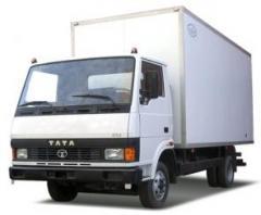 Автомобили грузовые БАЗ T713.12 Борт-тент,