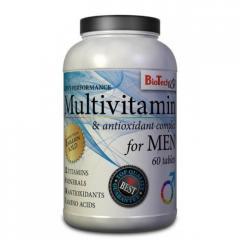 BT Multivitamin for Men (MEN'S PERFORMANCE) -