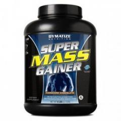 DM Super Mass Gainer 2,7 kg