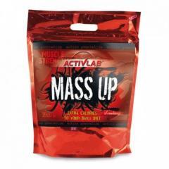 Mass Up of 3.5 kg