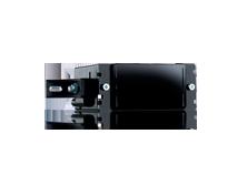 Fifteen-beam sensor for inside doors of electric