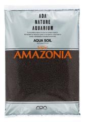 Грунт питательный ADA Aqua Soil Amazonia NEW - 9 л