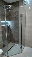 Душевые кабинки, душові кабінки