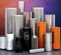 Filters and filroelement hydraulic (Hydraulic
