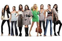 Abbigliamento second hand