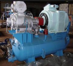Compressor 7BB32/7
