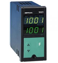 Gefran 1001 Configured controller