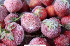The strawberry frozen - AKTION - 13,80 UAH \kg