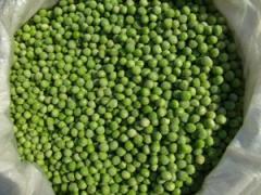 He peas frozen
