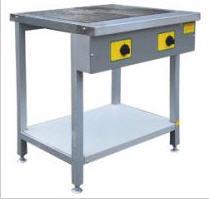 Плиты промышленные электрические для предприятий