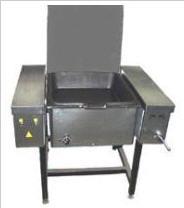 Сковороды промышленные электрические для столовых