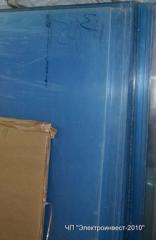 Plexiglas acryle 1500/2000