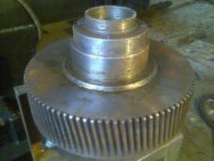 Cogwheel NKR-100 1-1031