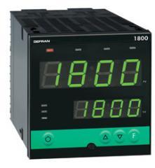 Gefran 1800 Микропроцессорный контроллер