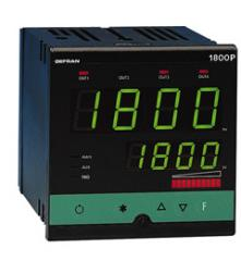 Gefran 1800P Программатор - Контроллер