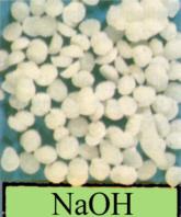 Sodium hydroxide, granule, 99%