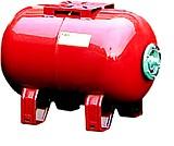 Гидроаккумуляторы (24, 50, 100литров).
