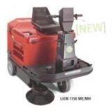 Подметальная машина IPC LION 1460 DP H
