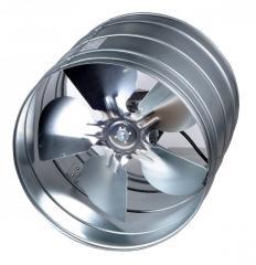Вентилятор VKOMZ 315MM для смешивания повітря в