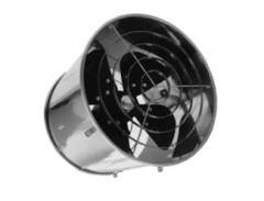 The m3 fan 5700 for mixing of air in the