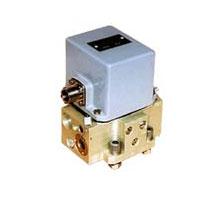 Підсилювачі електрогідравлічні типу УеГ.З-П