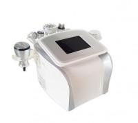 The device of cavitation Lipo Slim 126B 7 in 1