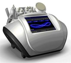 Device of cavitation and RF lifting of Young-in SK