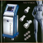 Device of cavitation and vacuum therapy of Nova