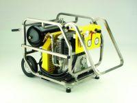 Compressors hydraulic
