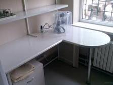 Мебель производственная