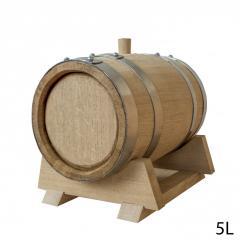 Бочки для вина 5 л