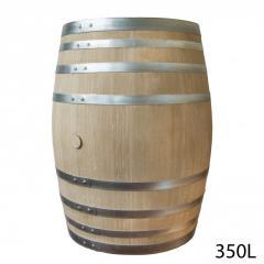 Дубовые бочки 350 л