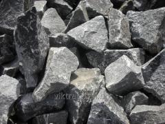 Rubble stone granite