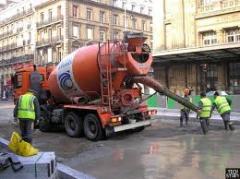 Асфальто-бетон