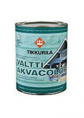 Краска TIKKURILA Валтти Акваколор