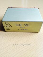 Контактор электромагнитный КНЕ-130 27В