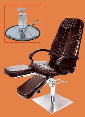 باديكير الكراسي