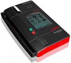Автомобильный сканер LAUNCH X431 MASTER